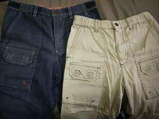 Giordano Kids Bermuda, short  pants