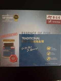 Essence of Fish