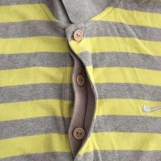 Nike blouse