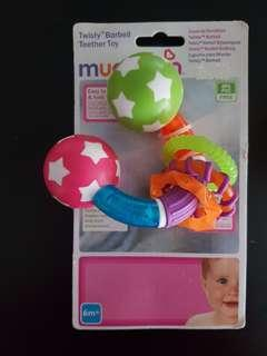 Munchkin Teether Toy