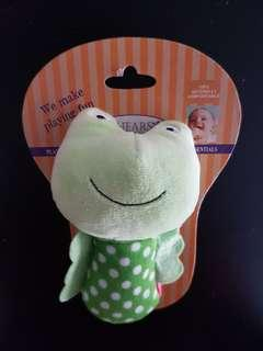 Shears Soft Toy