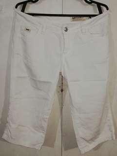 Gas Basic 3/4 pants (knee length)