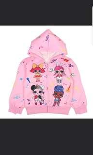 LOL Surprise Doll Jacket