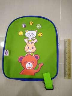 Drypers Backpack for Kids #MY1010