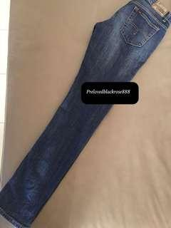 STRAIGHT CUT LOIS ACTIVE JEANS
