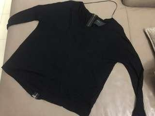 ZARA BASIC T- SHIRT SPECIAL EDITION