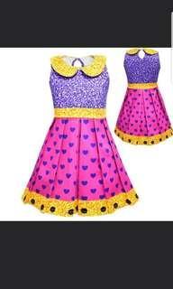LOL Surprise Doll Dress