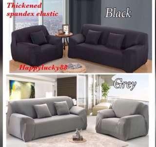 Sofa cover to renew the life of yr sofa