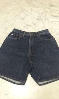 🔲NewDenim Shorts
