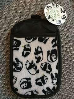 iPhone / Samsung 日本熊貓手機套 mobile phone protective bag