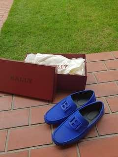 🚚 Bally loafers