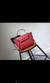 Celinx mini belt bag 原單❤️