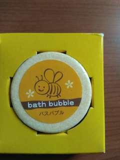 Bee Soap And Bath Bubble For Sale