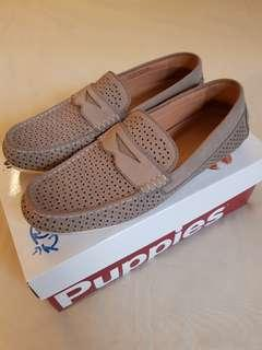 Hush Puppies penny loafers