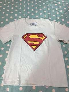 DC COMICS Superman Top