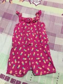 Mothercare jumpsuit 18-24 mos.