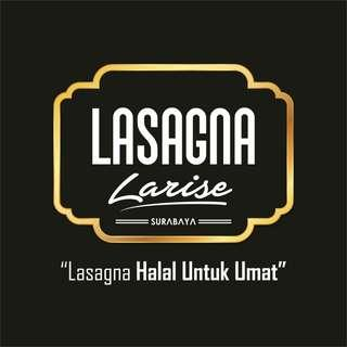 Lasagna Larise