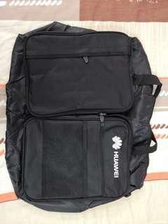 🆕 (Huawei) expandable luggage bag