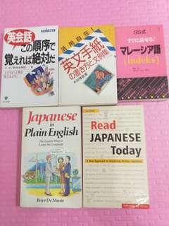 LearnJapaneseEnglishConversationPhrase,JapanesEnglishDailyPhrases,JapaneseMalayPhrase,JapanesePlainEnglish and ReadLearnJapanesKanji