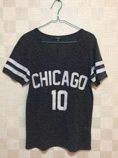 NEW LOOK Chicago Shirt