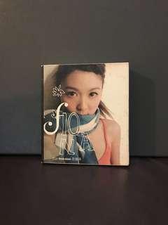 薛凱琪 me CD