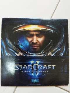 Starcraft 2: Original