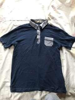 Global Work Polo Shirt not bench gucci penshoppe oxygen