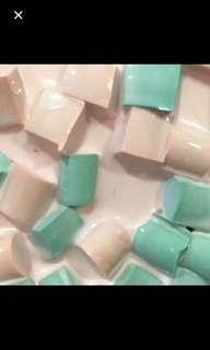 🚚 🍭 Cotton Candy dreams