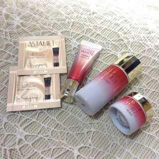 Astalift white beauty package (5pcs)