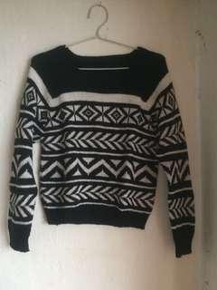 croptee knit