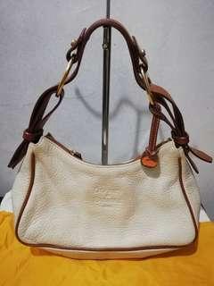 REPRICED!!! Authentic Dooney & Bourke shoulder bag