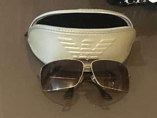 90%new Emporio Armani 太陽眼鏡