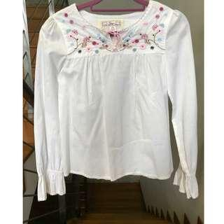 Gap Kids Blouse