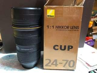 Nikon Len Cup