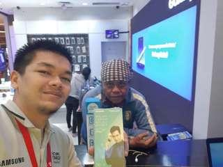 Kredit Samsung j2 pro free administrasi