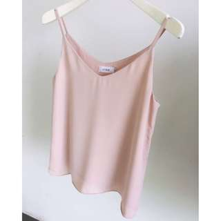 dabb5356b57 BRAND NEW  The Sunday Avenue Aimee Off Shoulder Top In Pink