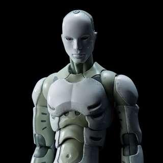 1000toys Synthetic Human 1/12