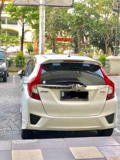 All New Jazz RS 2014
