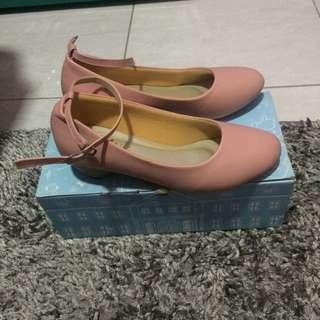 PumpHeels Pink