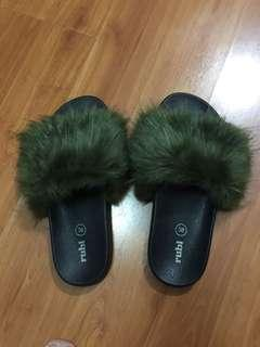 Slippers Rubi