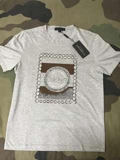 Burberry prorsum Men's tee Small size