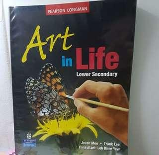 Art in Life