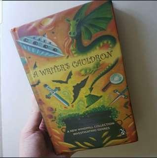 A writer's cauldron