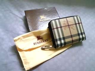 NEW Burberry Wallet (Free Postage)