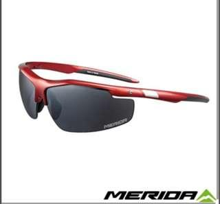 Merida Bicycle Sunglass