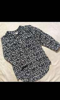 H&M blouse/top