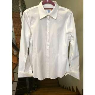 Bossini White Shirt