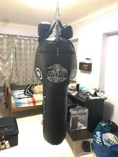 Fairtex HB13 Punching Bag