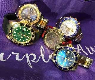 Wanted Rolex Daytona / Submariner / GMT