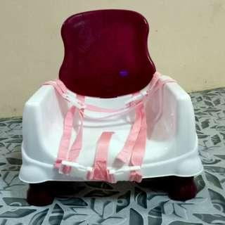 Baby Dining Chair with Table